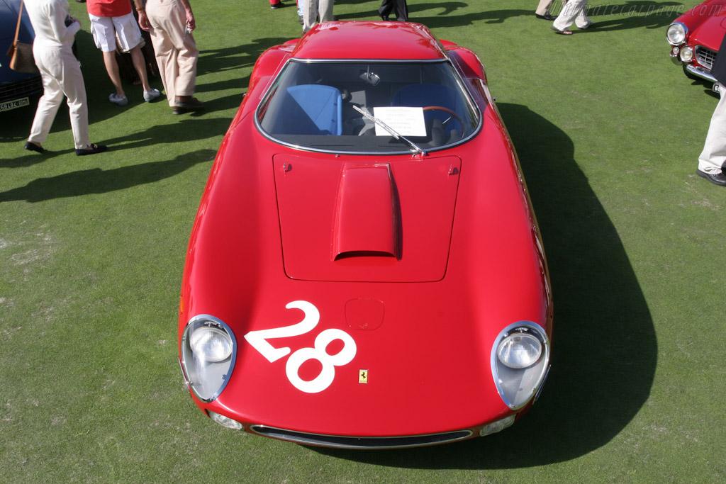 Ferrari 250 GTO/64 Pininfarina Coupe - Chassis: 5575GT   - 2006 Cavallino Classic