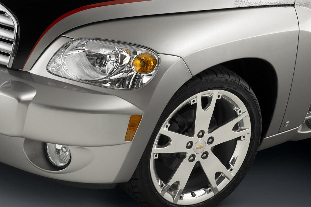Chevrolet HHR LT Panel