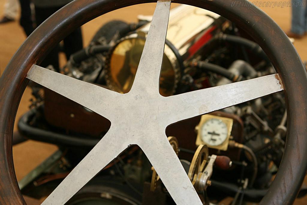 Darracq 200hp Sprint Special    - 2006 Goodwood Revival