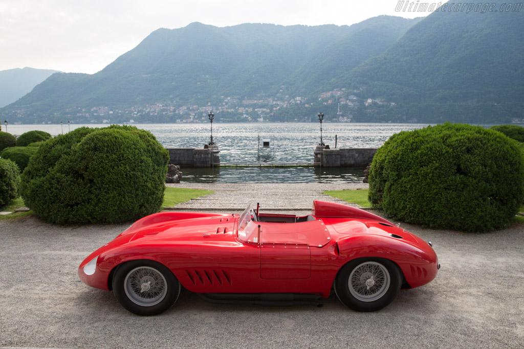 Maserati 300S - Chassis: 3083   - 2017 Concorso d'Eleganza Villa d'Este