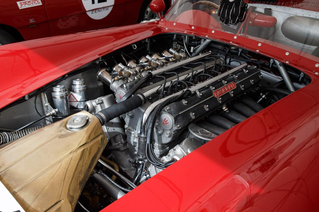 Maserati 300S - Chassis: 3035   - 2018 Espiritu de Montjuic