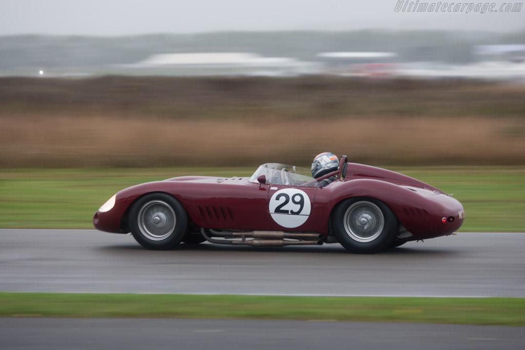 Maserati >> Maserati 300S - Chassis: 3082 - 2013 Goodwood Revival