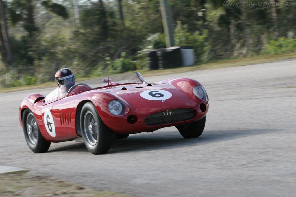 Maserati 300S - Chassis: 3072   - 2006 Cavallino Classic