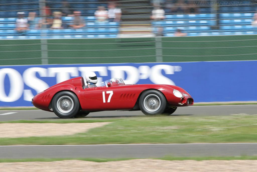 Maserati 300S - Chassis: 3060   - 2005 Silverstone Classic