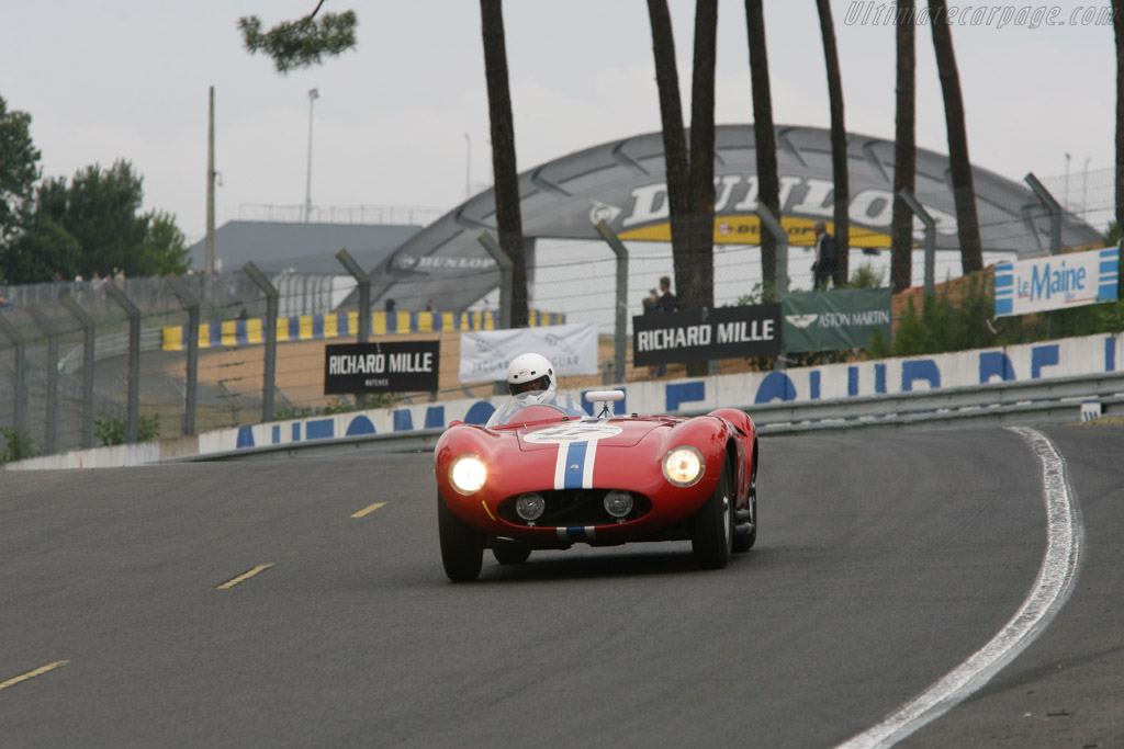 Maserati 300S - Chassis: 3058   - 2006 Le Mans Classic