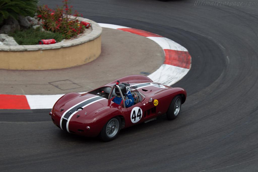 Maserati 300S - Chassis: 3058   - 2014 Monaco Historic Grand Prix