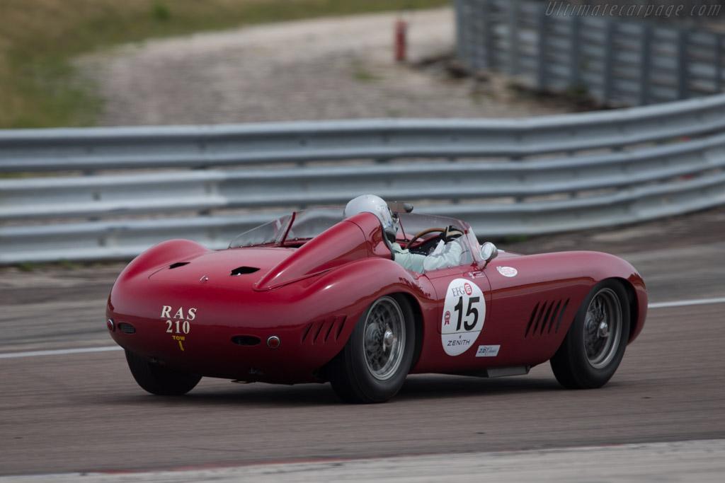 Maserati 300S - Chassis: 3054   - 2014 Grand Prix de l'Age d'Or