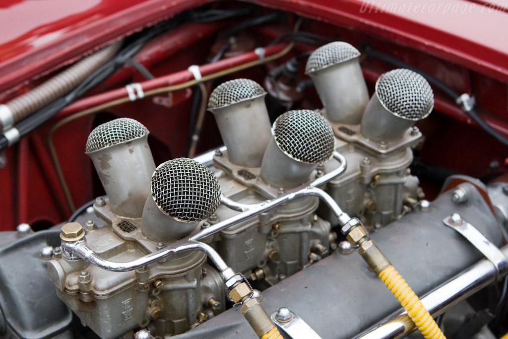Lancia D24 Sport Pinin Farina Spyder - Chassis: 0005   - 2008 Pebble Beach Concours d'Elegance