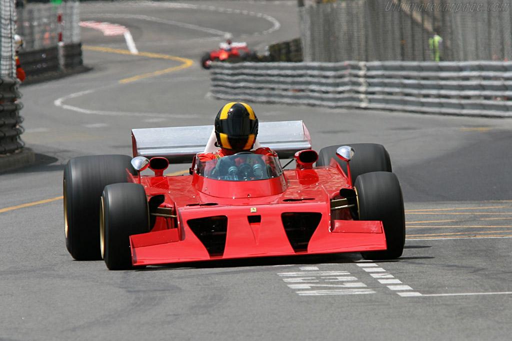 Click here to open the Ferrari 312 B3 'Spazzaneve' gallery