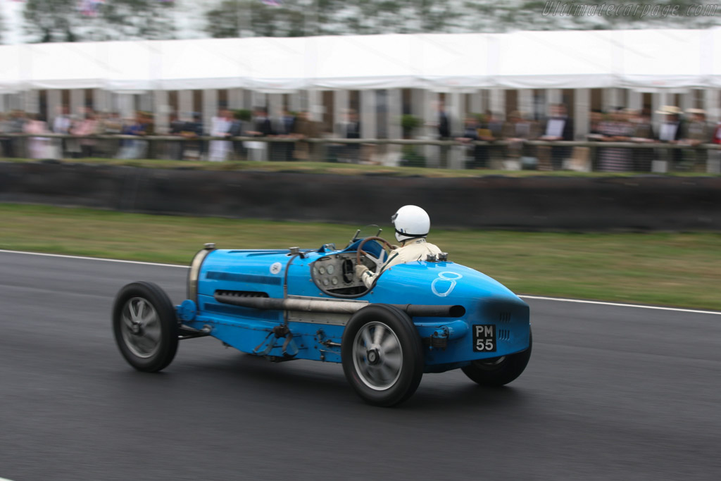 bugatti type 54 grand prix chassis 54201 2006 goodwood revival. Black Bedroom Furniture Sets. Home Design Ideas