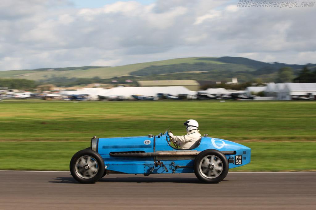 Bugatti Type 54 Grand Prix - Chassis: 54201   - 2007 Goodwood Revival