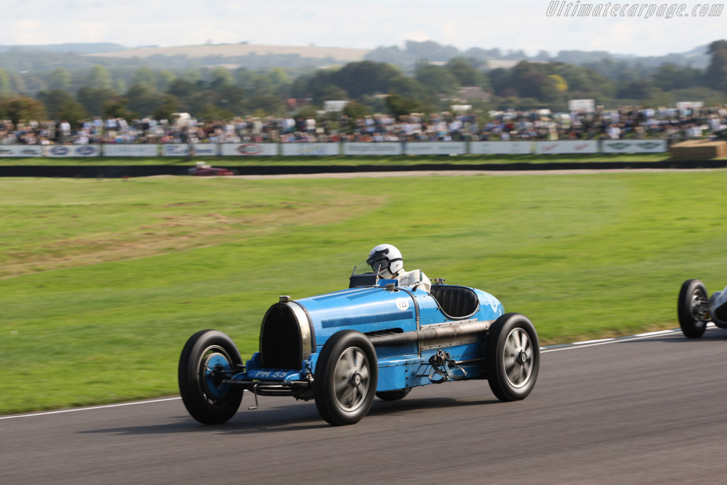 bugatti type 54 grand prix chassis 54201 2007 goodwood revival. Black Bedroom Furniture Sets. Home Design Ideas