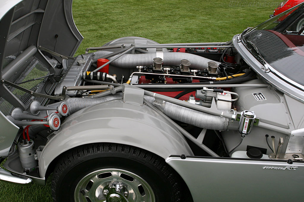 Ferrari 250 GT SWB Bertone Coupe Speciale - Chassis: 1739GT   - 2006 The Quail, a Motorsports Gathering