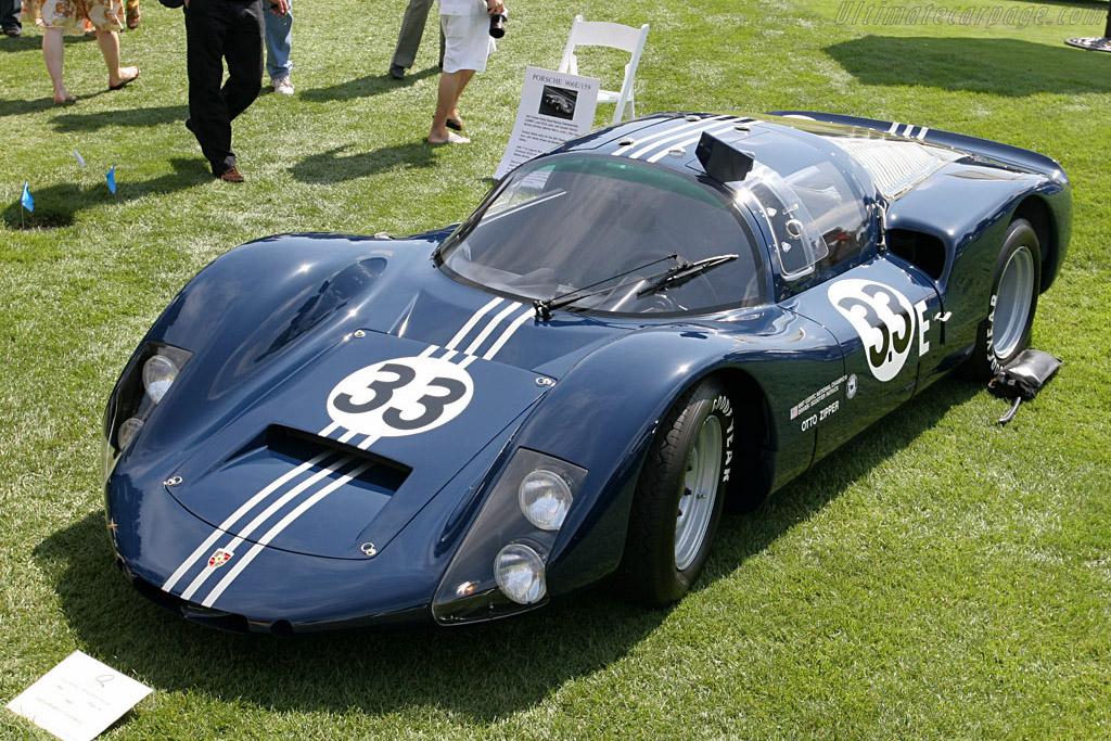 Click here to open the Porsche 906E gallery
