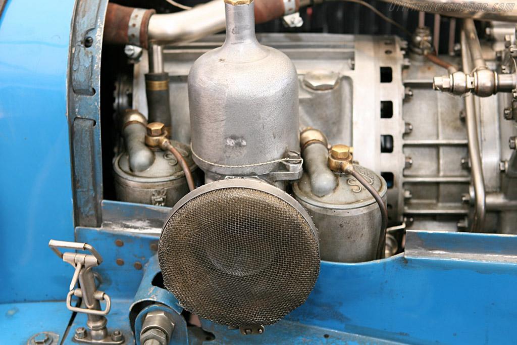 Delage 15 S8 - Chassis: WMG-101  - 2006 Monaco Historic Grand Prix