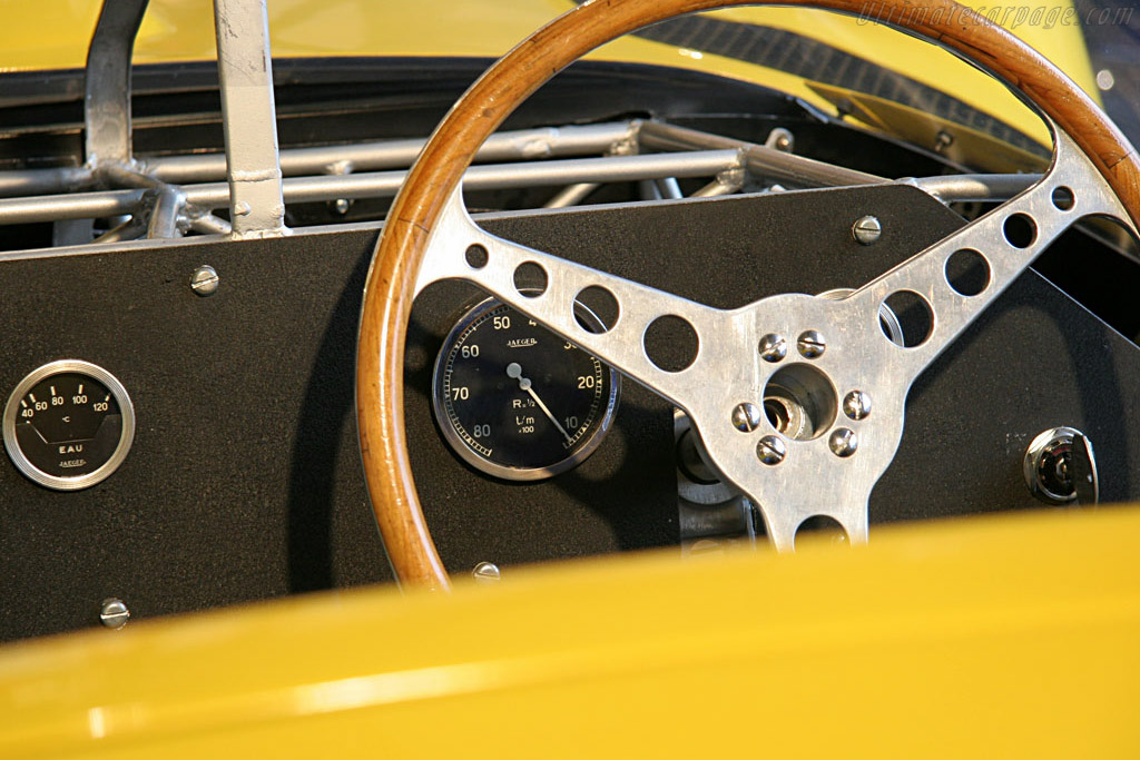 Maserati Tipo 61 Birdcage - Chassis: 2467   - 2005 Monterey Historic Automobile Races