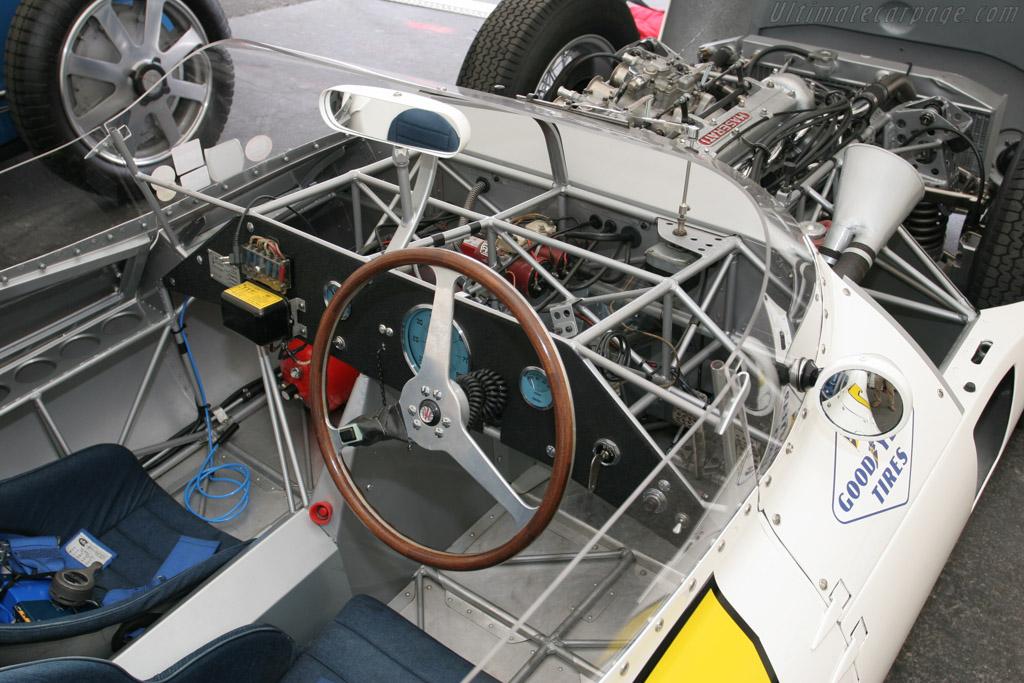 Maserati Tipo 61 Birdcage - Chassis: 2458   - 2007 Monterey Historic Automobile Races
