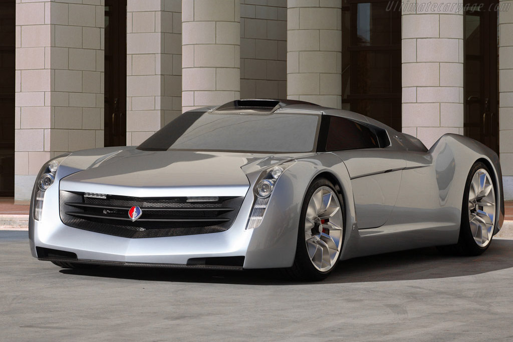 Click here to open the GM EcoJet Concept gallery