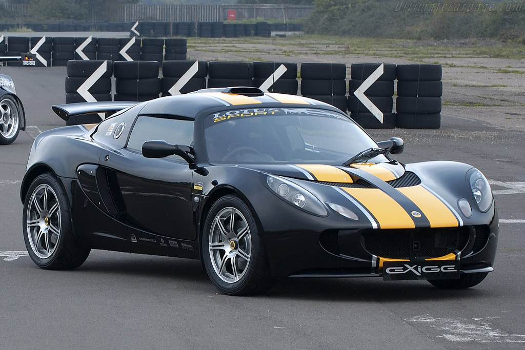 Click here to open the Lotus Exige S British GT gallery