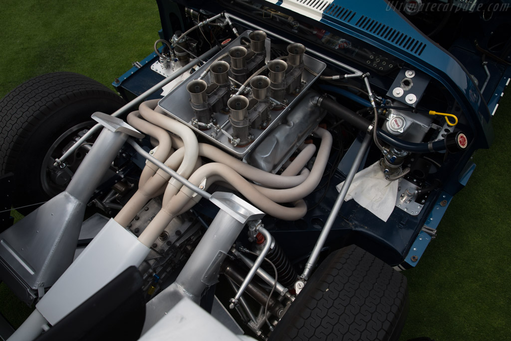 Ford GT Prototype - Chassis: GT/103   - 2016 Pebble Beach Concours d'Elegance