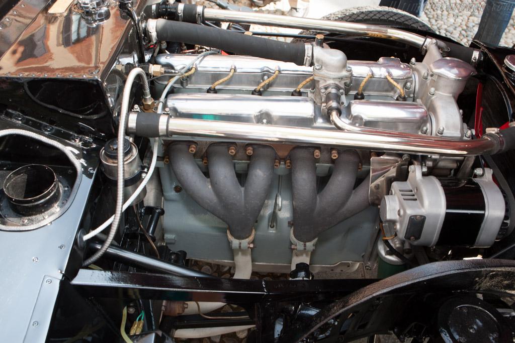 Aston Martin DB2 Prototype - Chassis: LML/49/4   - 2010 Concorso d'Eleganza Villa d'Este