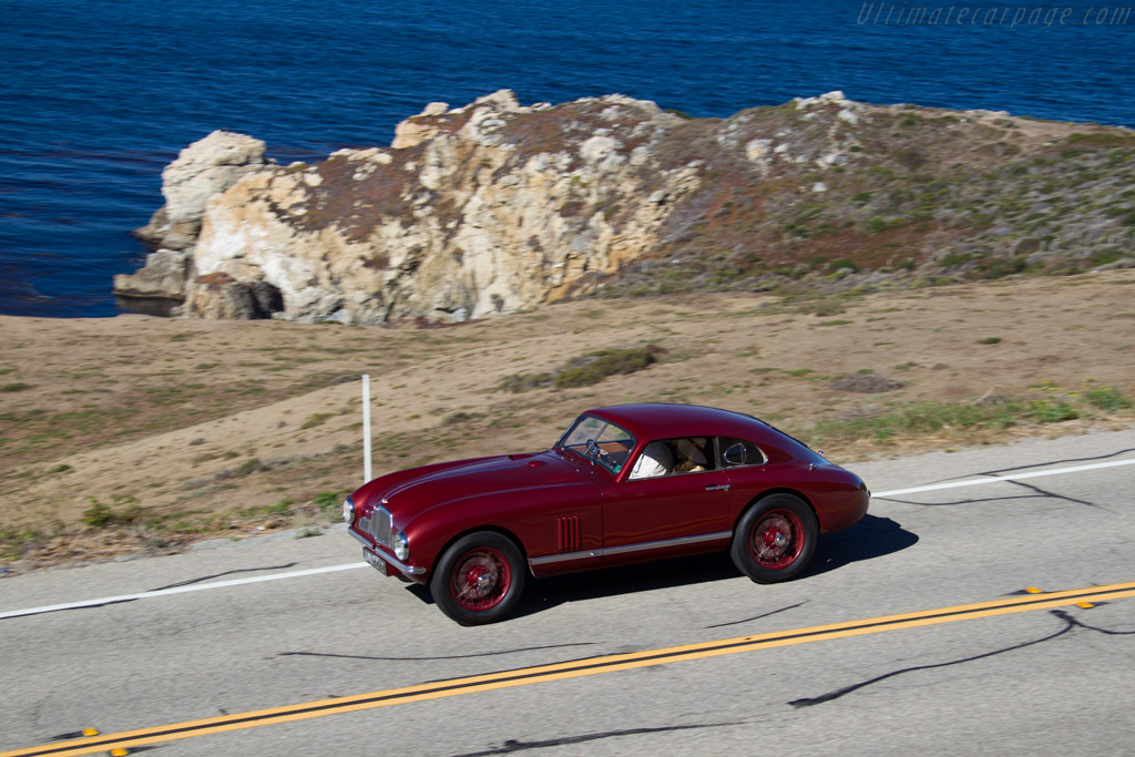 Aston Martin DB2 Prototype - Chassis: LML/49/4   - 2015 Pebble Beach Concours d'Elegance
