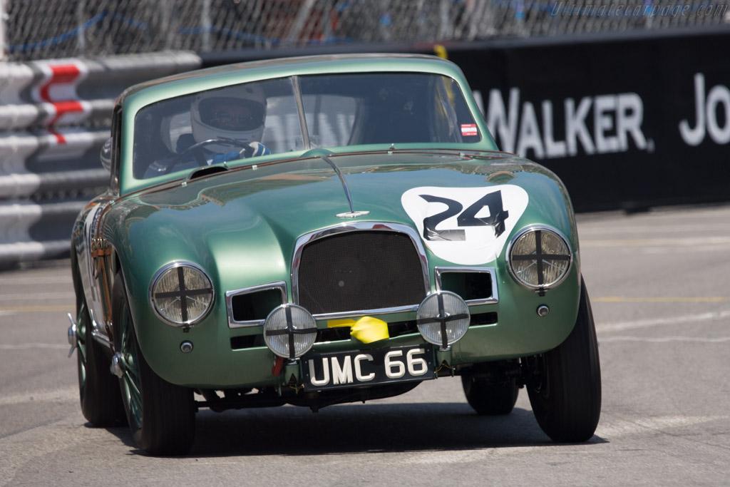 Aston Martin DB2 Prototype - Chassis: LML/49/3   - 2008 Monaco Historic Grand Prix