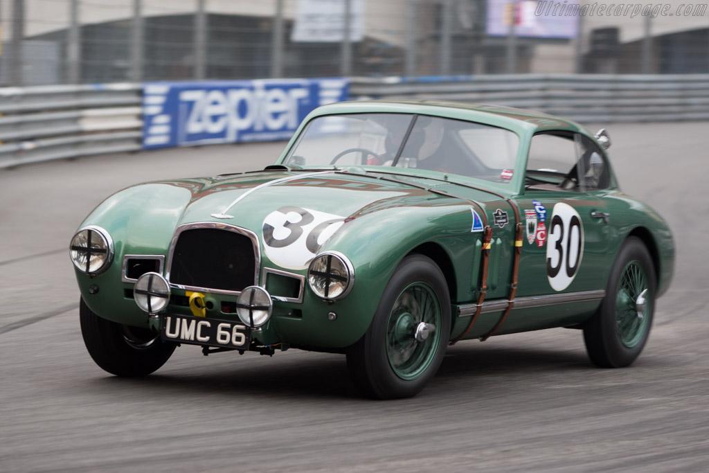 Aston Martin DB2 Prototype - Chassis: LML/49/3   - 2010 Monaco Historic Grand Prix