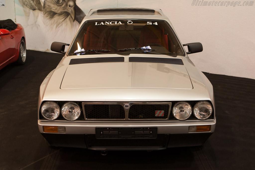 Lancia Delta S4 Stradale - Chassis: ZLA038AR000000131   - 2009 Techno Classica