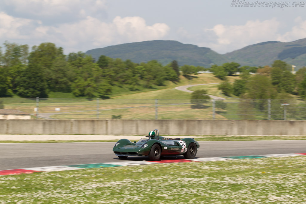 Lotus 30 S1 Ford - Chassis: 30/L/7   - 2014 Mugello Classic