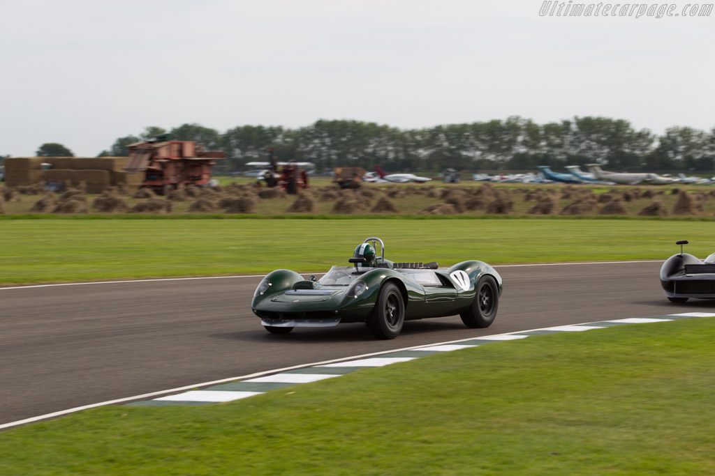 Lotus 30 S1 Ford - Chassis: 30/L/7   - 2015 Goodwood Revival