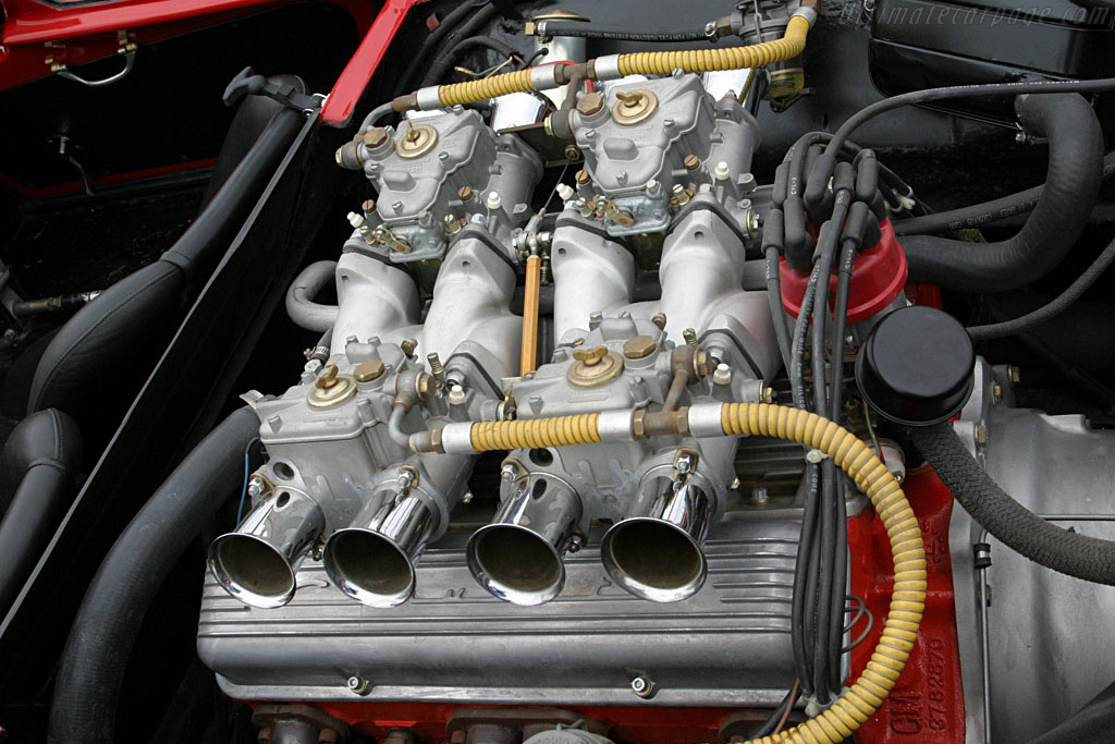 Bizzarrini P538 Barchetta - Chassis: P538 - 001   - 2005 Monterey Peninsula Auctions and Sales