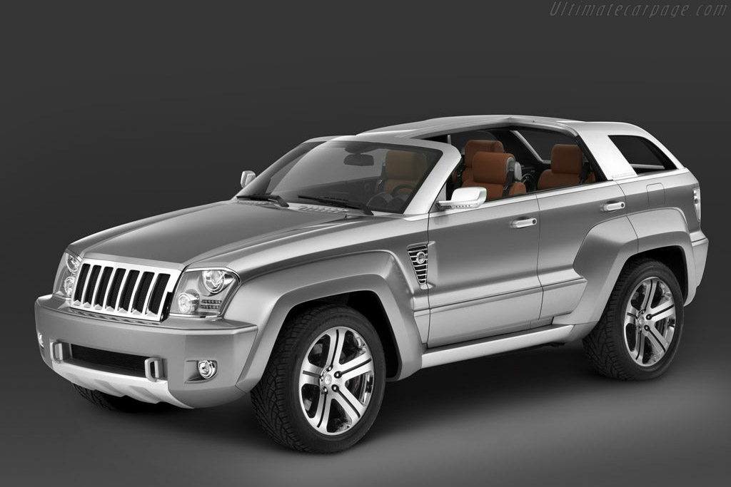 Click here to open the Jeep Trailhawk Concept gallery