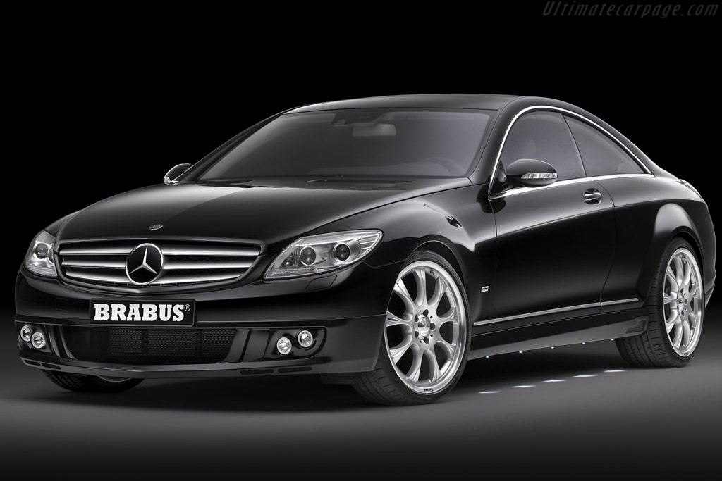 Click here to open the Brabus SV12 S BiTurbo Coupe gallery