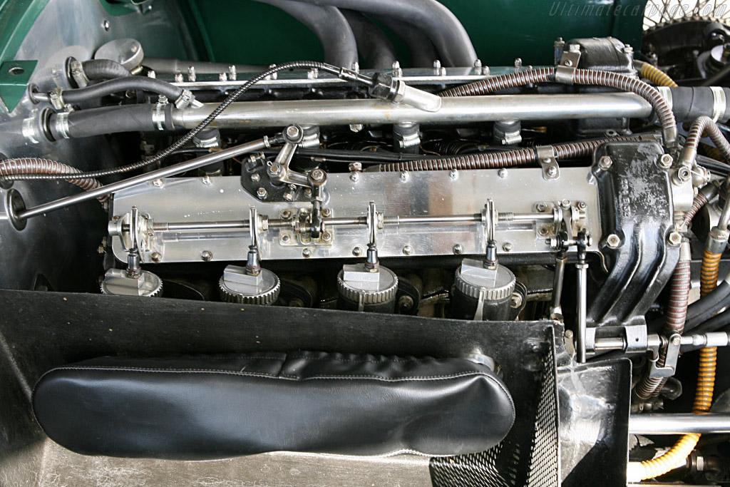Vanwall VW Grand Prix - Chassis: VW11   - 2006 Goodwood Revival