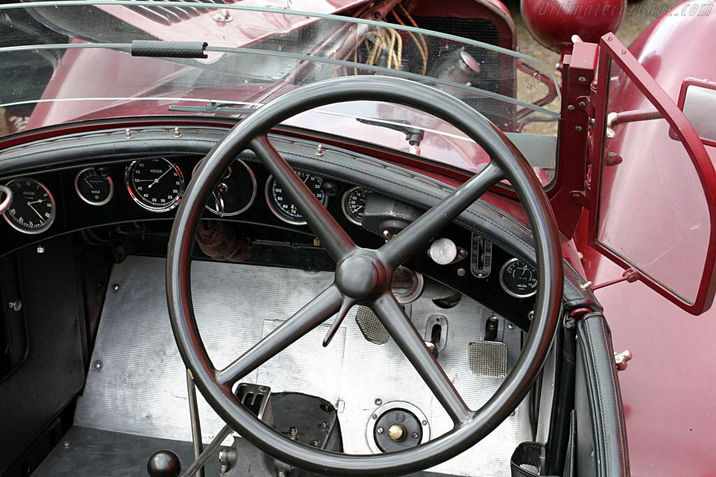 Alfa Romeo 8C 2300 Touring Spider - Chassis: 2111033   - 2005 Cavallino Classic