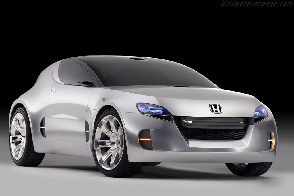 Click here to open the Honda Remix Concept gallery