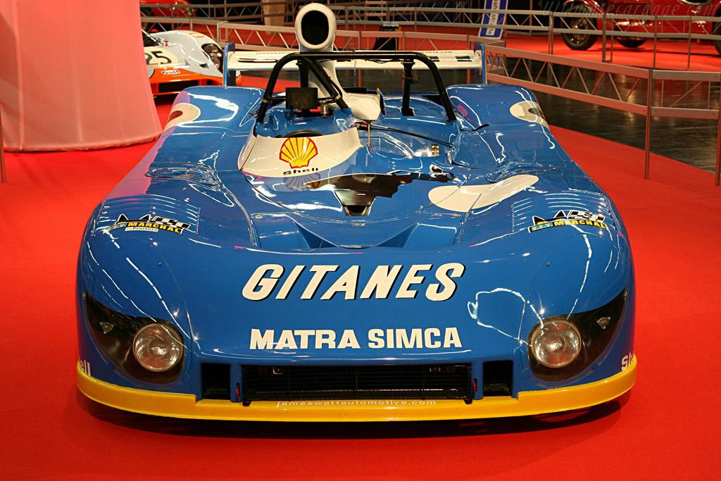 Matra MS670B    - 2006 Essen Motor Show