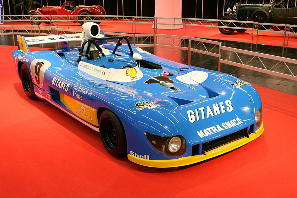 Click here to open the Matra MS670B gallery