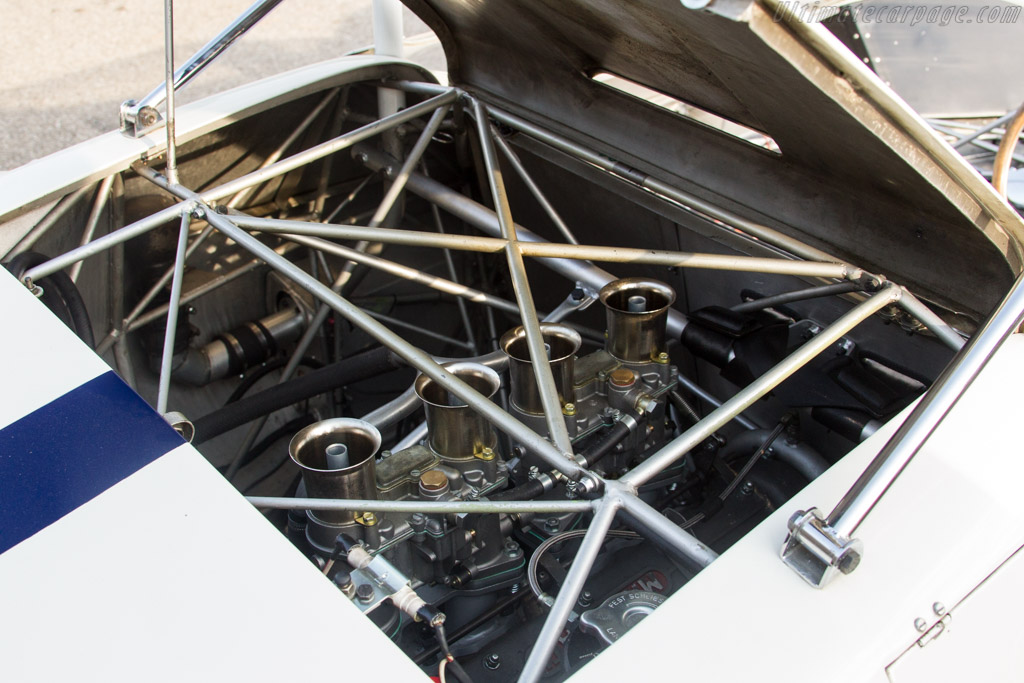 Maserati Tipo 63 Birdcage - Chassis: 63.006   - 2017 Dix Mille Tours
