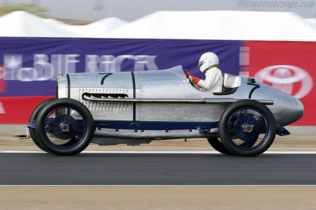 Delage DF 'La Torpille' - Chassis: GS 8392   - 2006 Monterey Historic Automobile Races