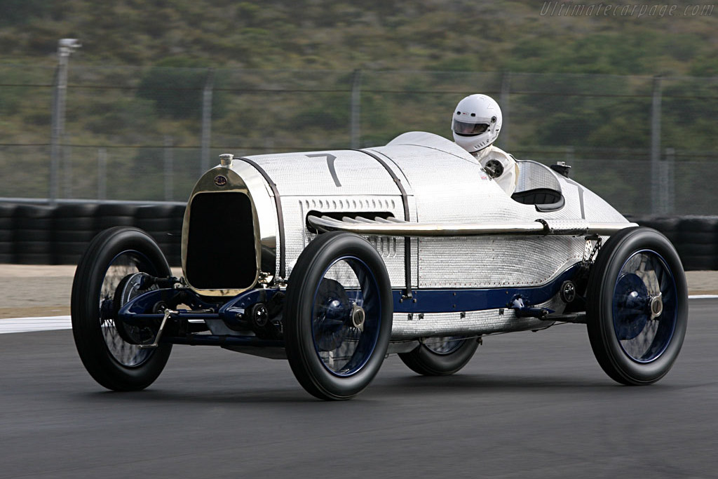 Click here to open the Delage DF 'La Torpille' gallery