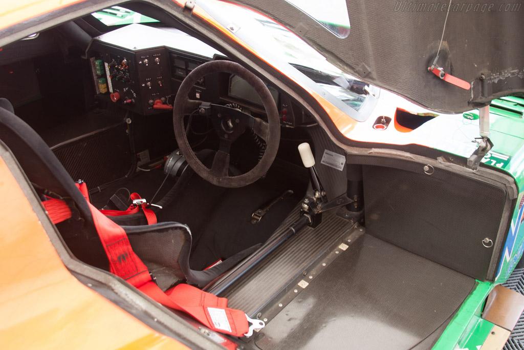Mazda 787B - Chassis: 787B - 003   - 2013 Monterey Motorsports Reunion