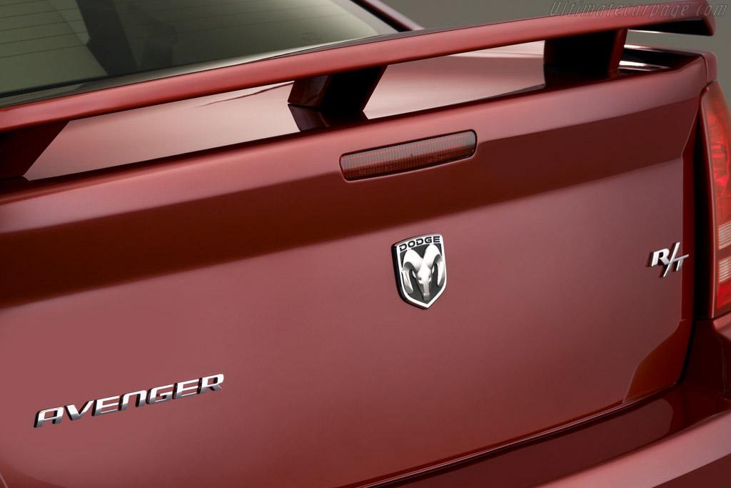 Dodge Avenger R/T