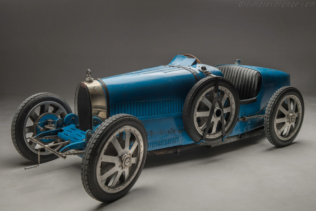 1925 bugatti type 35 chassis 4451. Black Bedroom Furniture Sets. Home Design Ideas