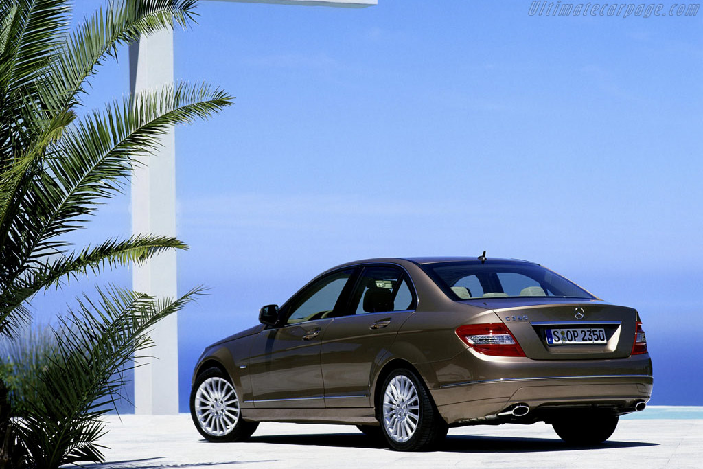 Mercedes benz c 350 for Mercedes benz 350 c