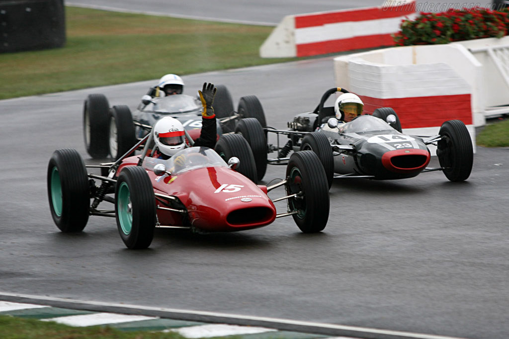 Click here to open the Derrington Francis ATS GP gallery