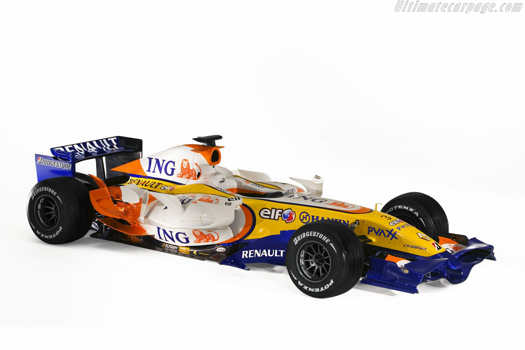 Click here to open the Renault R27 gallery