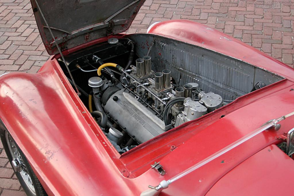 Ferrari 166 MM Touring Barchetta Speciale - Chassis: 0052M   - 2007 Cavallino Classic