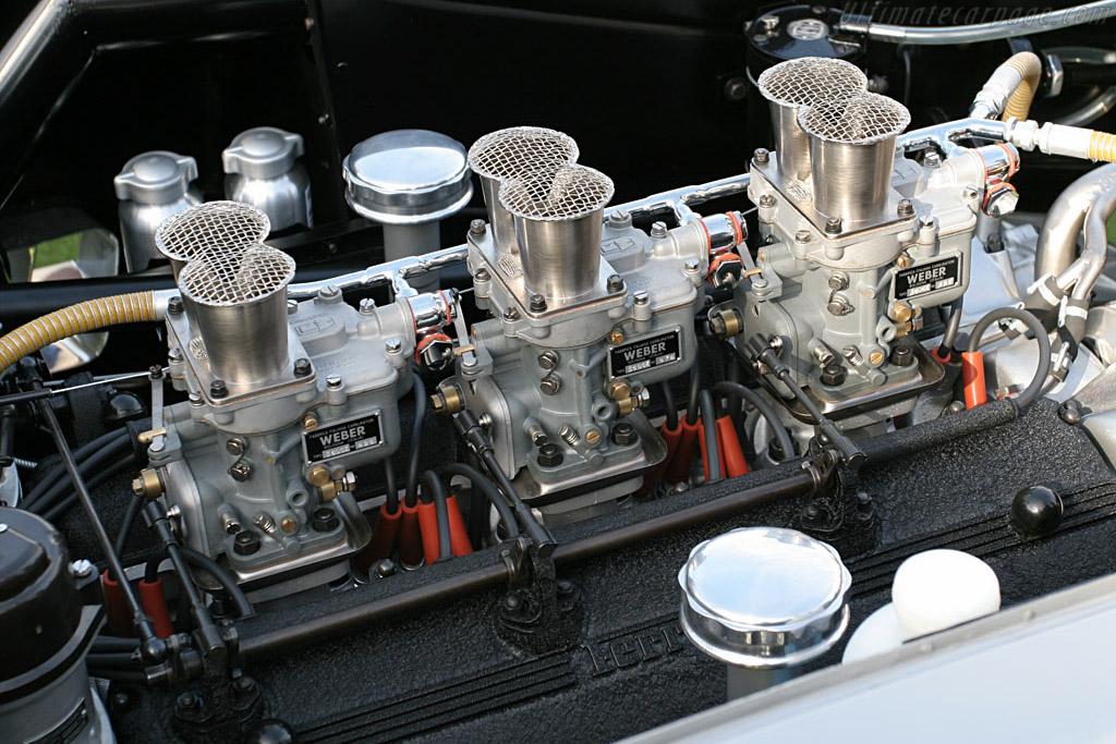Ferrari 250 GT Competizione Scaglietti Coupe - Chassis: 0507GT   - 2006 Cavallino Classic